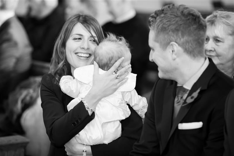 Christening Baptism Photographer Greenwich Eltham London