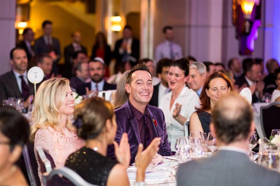 Barclays Event Photographer London Park Lane Hotel Feature