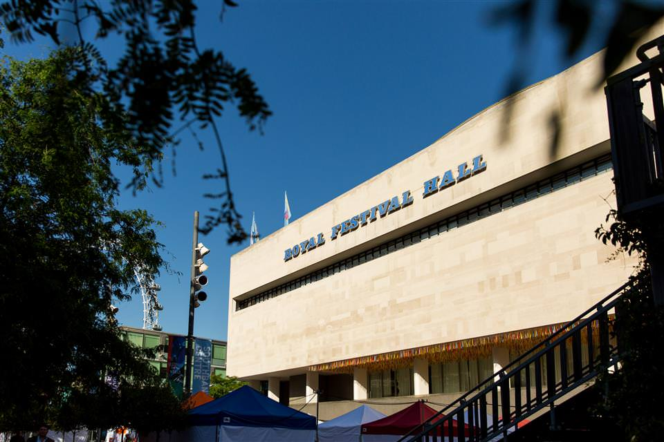 Event Photographer London Royal Festival Hall