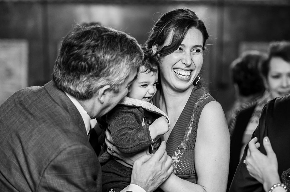 Christening Photographer Bayswater London Feature