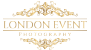 London Event Photography Mobile Logo