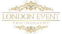 London Event Photography Mobile Retina Logo