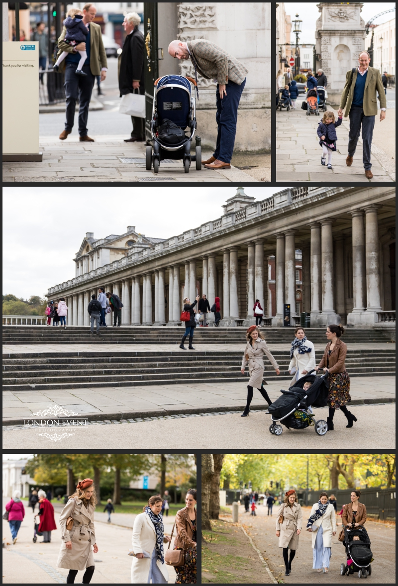 London Christening Photographer Greenwich