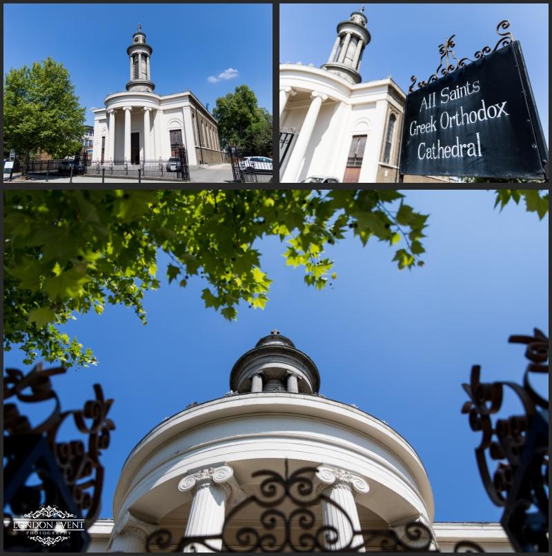 Christening Photographer Camden London