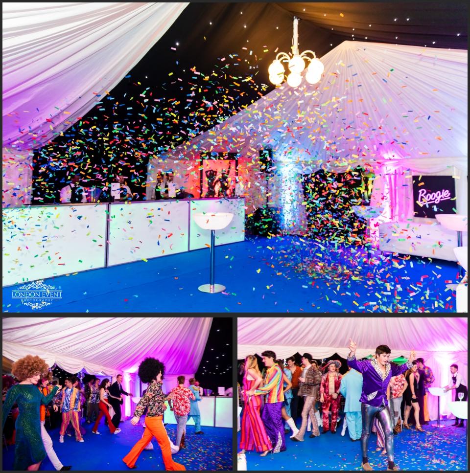 Event Party Photographer London